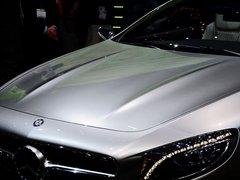 2014款S级Coupe Concept