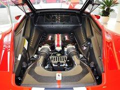 2014款 4.5L DCT Speciale
