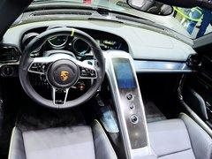 2014款 4.6L Spyder