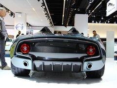 2013款Speedster Concept