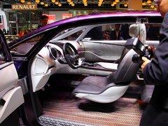 2015款MPV 概念车