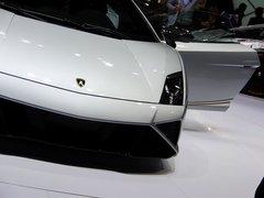 2014款 LP570-4 Squadra Corse