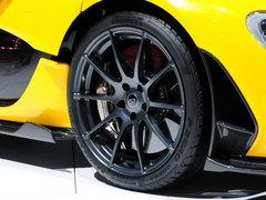 2014款迈凯伦P1 3.8T标准型