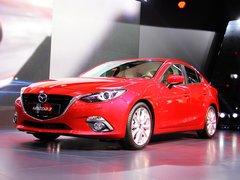Mazda3(进口)