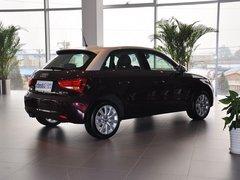 2014款 30 TFSI Sportback 舒适型
