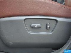 2013款 2.4L 自动 四驱豪华版 5座