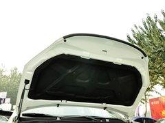 2014款 2.0L 手动 两驱 舒适导航版 5座