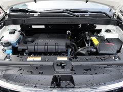 2014款 2.0L 自动 四驱豪华导航版 5座