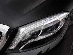 2014款S400L 3.0T 自动豪华型
