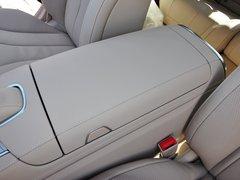 2014款S400L 3.0T 自动尊贵型