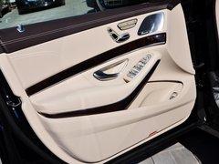 2014款S400L 3.5L ATHYBRID