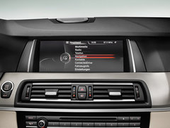 2014款 530d xDrive 旅行版