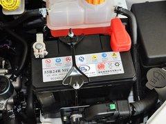 2013款 1.4L EMT 三厢 优逸版