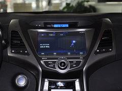 2013款 1.6L 自动 尊贵型
