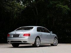 2013款 6.0T 自动 W12 豪华版
