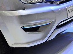 2014款 2.5T 手动 适尊房车C型-商务版