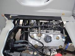 2013款 1.0L 手动 舒适型LF466Q