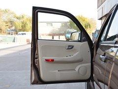 2013款 2.8T 手动 两驱柴油版长轴