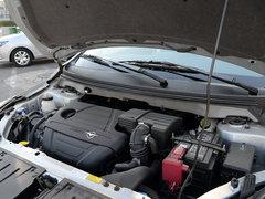 2014款 1.5L CVT 精英型