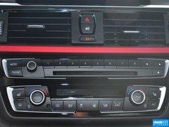 2014款 428i 运动设计套装