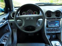 2012款赛豹III电动版