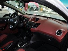 2014款1.0 GTDi 自动两厢 劲动型