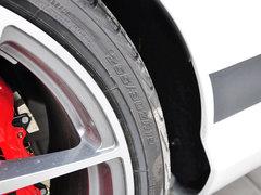2014款 C63 AMG Coupe Edition 507