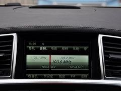 2014款 GL400 4MATIC动感型 7座