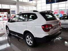 2014款 1.8T 4WD 豪域特裝版