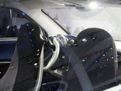 2014款传祺Witstar概念车