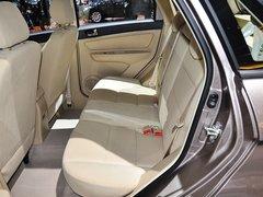 2014款E150 EV时尚版