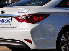 2014款 2.0L AT Hybrid