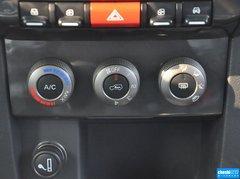 2014款 2.4L 手动 穿越版