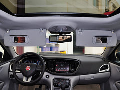 2014款 1.4T 自动 豪华型