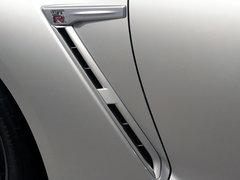 日产GT-R 2015款 3.8T 动感酷黑内饰版