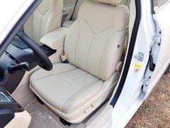 2013款 2.0L 自动 豪华型 国IV