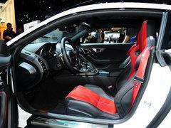 2014款 5.0T V8 495  R COUPE
