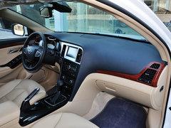 2014款 2.0L 自动 豪华型