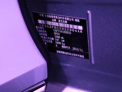 2014款 DS 5LS 1.6T 自动