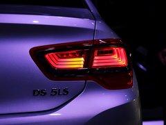 2014款DS 5LS 1.6T 自动