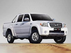 2014款2.5T 手动柴油 四驱豪华型