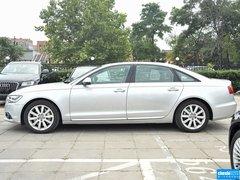2014款 50 TFSI quattro 豪华型