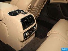 2014款35 FSI舒适型