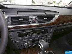 2014款30 FSI舒适型