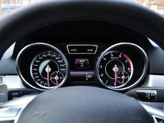 2014款 ML63 AMG 5座