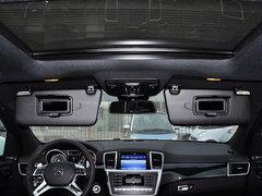 2014款 GL63 AMG 7座