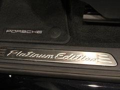 2014款 3.0T AT Platinum Editon