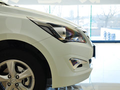 2014款 三厢 1.4L 自动 领先型GLX