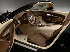 2013款Jean Bugatti
