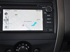 2014款 1.5XV CVT 尊贵版